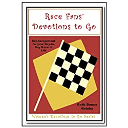 Race Fans Devotions to Go
