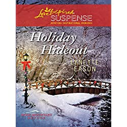 Holiday Hideout (Love Inspired Suspense)