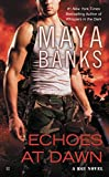 BookEchoes at Dawn - Maya Banks