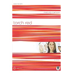 Torch Red: Color Me Torn