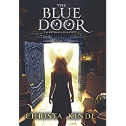 The Blue Door (Threshold Series)