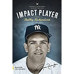 Impact Player: Leaving a Lasting Legacy On and Off the Field