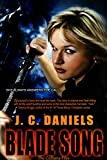 Book Blade Song JC Daniels
