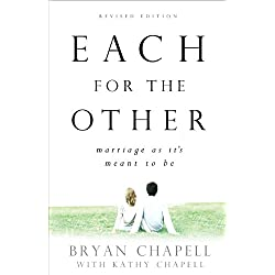 Each for the Other: Marriage as It's Meant to Be