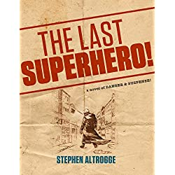 The Last Superhero