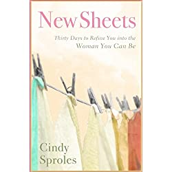 New Sheets (Christmas Devotionals for Women)