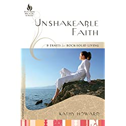 Unshakeable Faith (New Hope Bible Studies for Women)