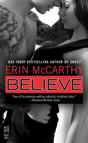 Book  Believe