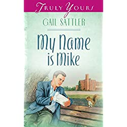 My Name Is Mike