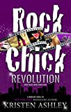 Book Rock Chick - Kristen Ashley