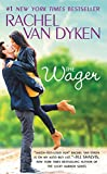 Book Rachel Van Dyken - The Wager