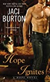 Book Hope Ignites - Jaci Burton