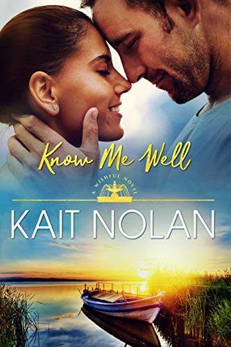 Know Me Well by Kait Nolan