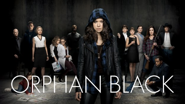 Orphan Black Promo Picture