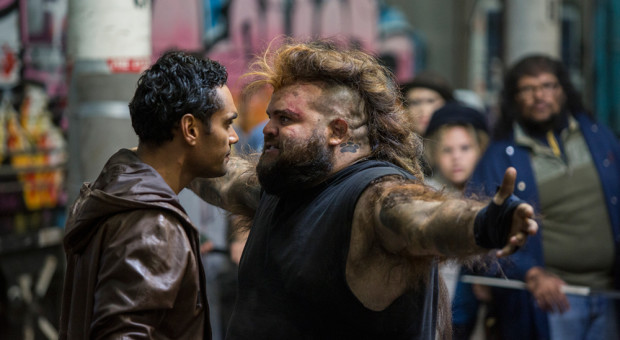 Cleverman - First Contact
