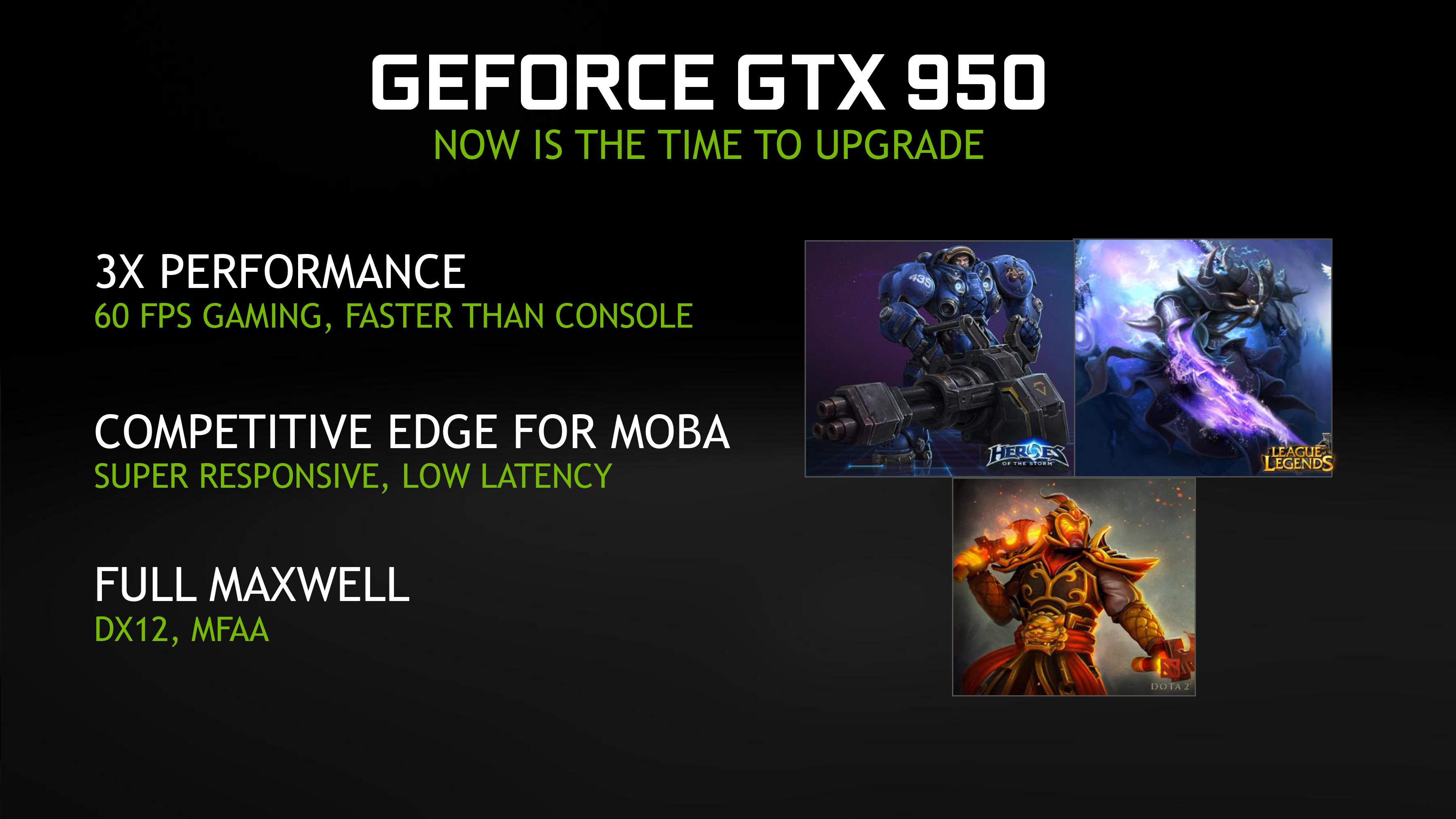 Fullsize Of Gtx 950 Vs Gtx 960