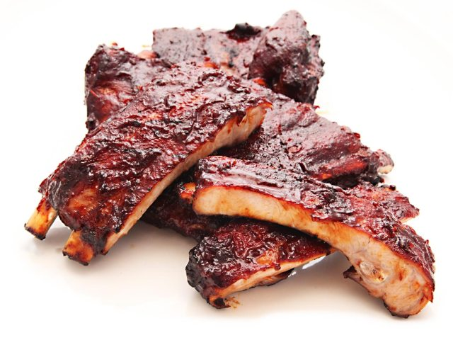 Image result for bbq ribs