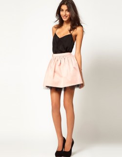 Tutu Skater Skirt from ASOS