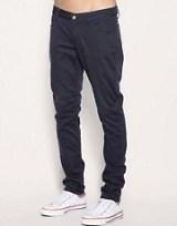 Monkee Genes Slate Skinny Jeans