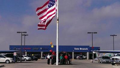 Tate Branch Dodge Chrysler Jeep : Hobbs, NM 88240-1021 Car Dealership, and Auto Financing ...