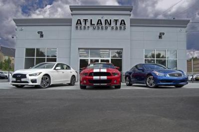 Atlanta Best Used Cars : Peachtree Corners, GA 30071 Car Dealership, and Auto Financing - Autotrader