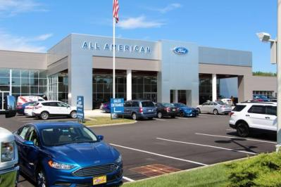 All American Ford In Old Bridge : Old Bridge, NJ 08857 Car Dealership, and Auto Financing ...