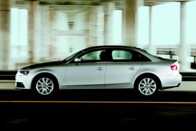 2012 Audi A4: New Car Review - Autotrader