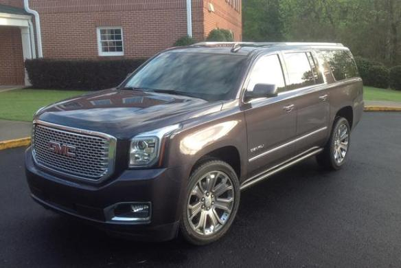 GMC Yukon Reviews   News   Autotrader 2015 GMC Yukon XL Denali  Real World Review featured image thumbnail