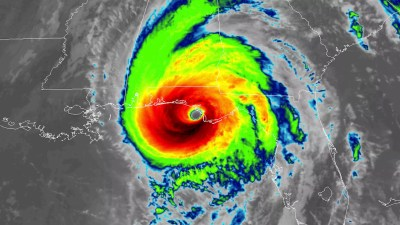Hurricane Michael is now one of the strongest U.S. hurricanes ever - Axios