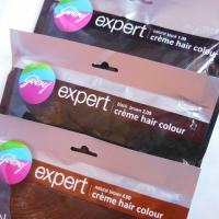 Godrej Expert Rich Creme Hair Color Review
