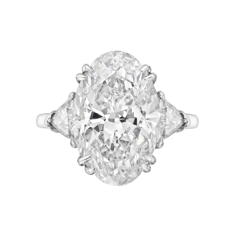Large Of Harry Winston Engagement Rings