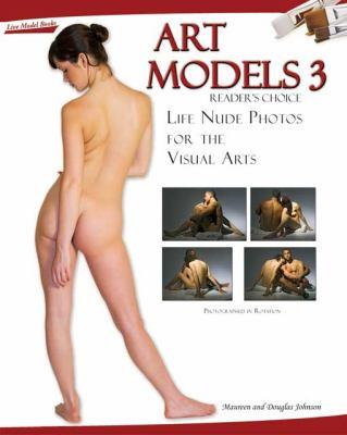 model nude art