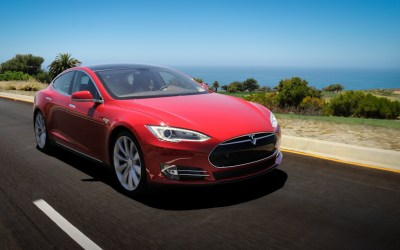 Tesla etymology: What does its name mean? Who is it named after?   Between the Axles