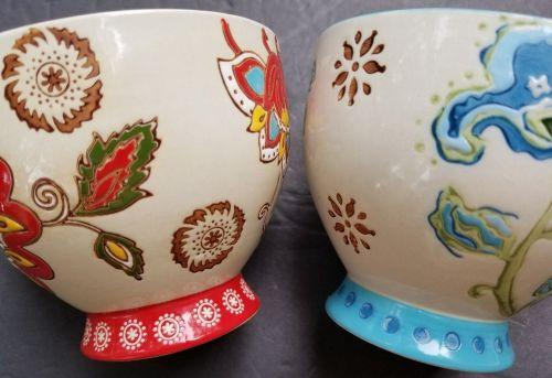 Medium Of Oversized Cappuccino Cups