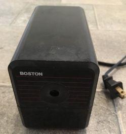 Small Of Boston Pencil Sharpener