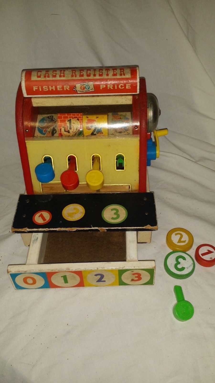 Fullsize Of Fisher Price Cash Register