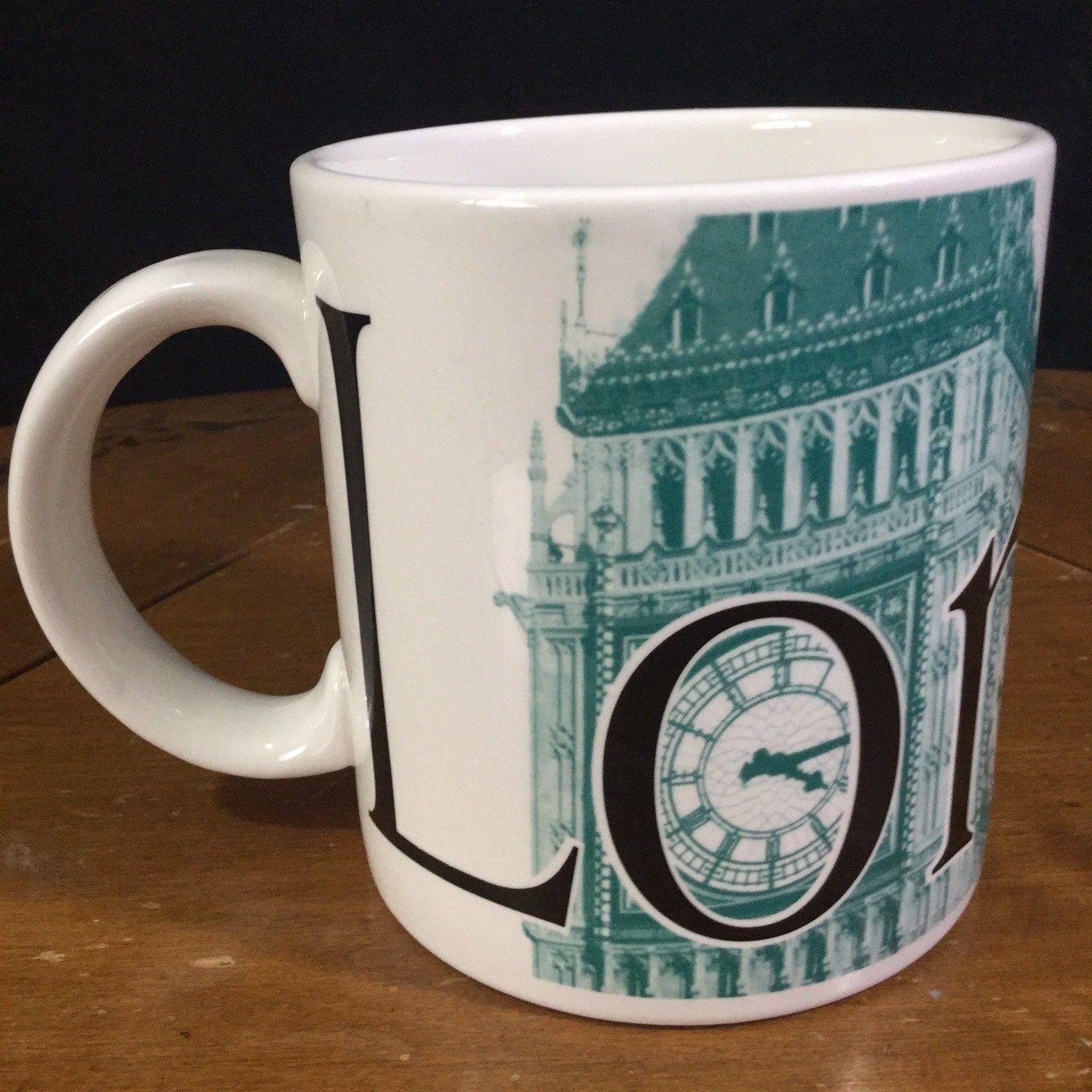 Calmly Starbucks City Coffee Mug London Big Ben Similar Items 20 Oz Coffee Mug Target 20 Oz Insulated Coffee Mug inspiration 20 Oz Coffee Mug