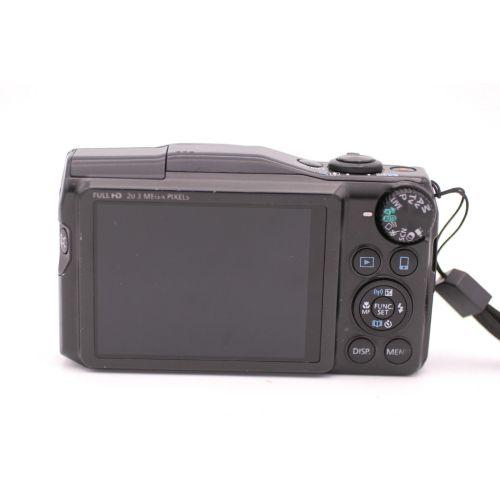 Medium Crop Of Canon Powershot Sx710 Hs