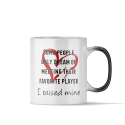 Small Crop Of Baseball Coffee Mug