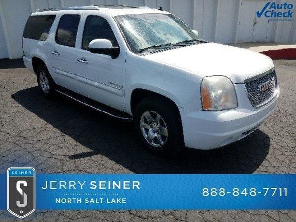 Gmc Yukon In Utah For Sale        Used Cars On Buysellsearch 2007 GMC Yukon XL Denali suv