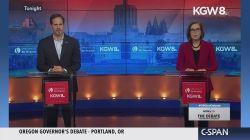 Preferential Oregon Gubernatorial Oct 2018 Video Who Won Cnn Debate Tonight Who Won Munk Debate Tonight