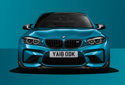 BMW M2 CS for 2017: could this be BMW's best driver's car? by CAR Magazine