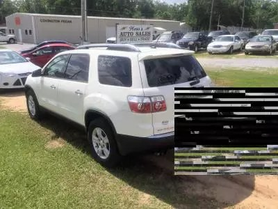 New and Used GMC Acadia in Enterprise  AL   Auto com GMC Acadia