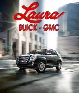Laura Buick GMC in Collinsville including address  phone  dealer     Laura Buick GMC Image 1
