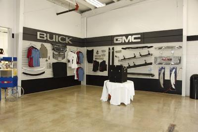 Golling Buick GMC in Lake Orion including address  phone  dealer         Golling Buick GMC Image 7