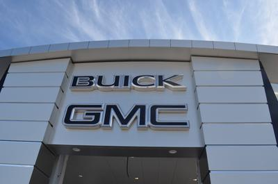 Southwest Buick GMC in Greenville including address  phone  dealer         Southwest Buick GMC Image 2