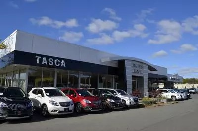 Tasca Buick GMC in Woonsocket including address  phone  dealer         Tasca Buick GMC Image 3