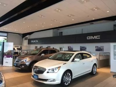 Buick GMC of Beaverton in Portland including address  phone  dealer     Buick GMC of Beaverton Image 1
