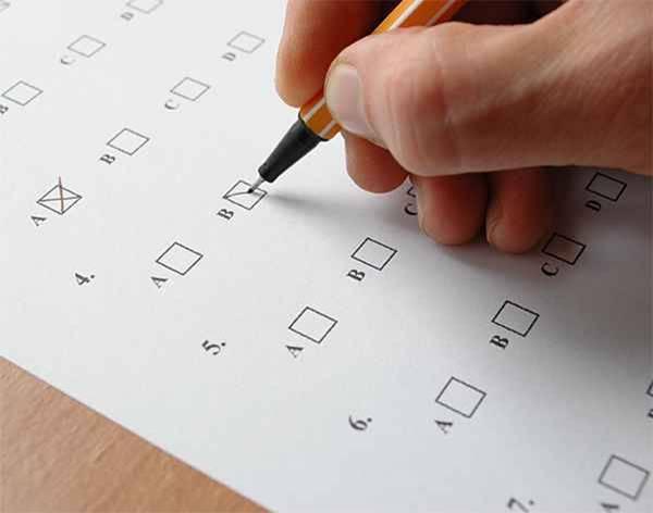 Ammissione unict pubblicato l elenco dei candidati for Test scienze politiche
