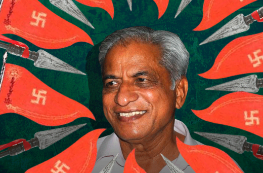 Many FIRs & a death threat: after Kalburgi, rationalist Bhagwan targeted